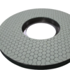 DIAMOND PELLET GRINDING WHEEL